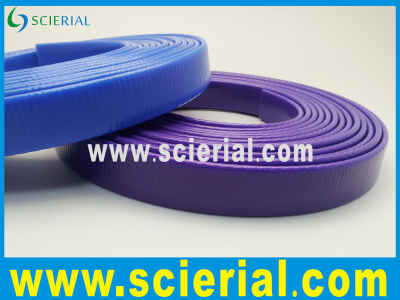 PVC coated webbing,vinyl coated webbing